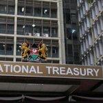 Treasury allocates Ksh3.2 billion to NIS ahead of repeat poll