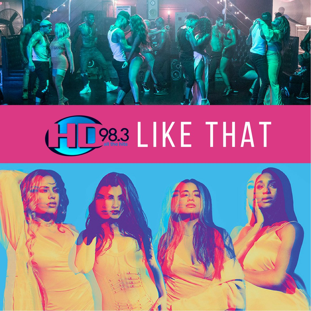 Thanks for spinning #HeLikeThat @HD983 �� https://t.co/sxnXQRGAJ9