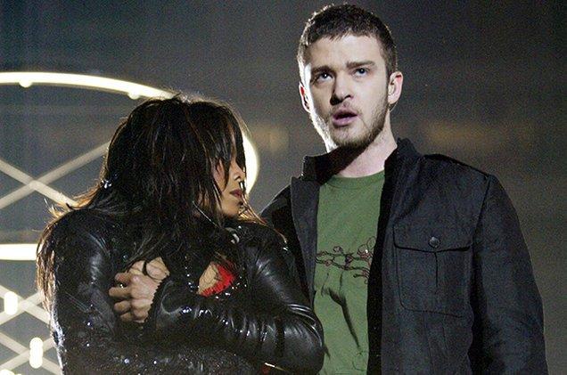 13 anos após polêmica, Justin Timberlake está perto de voltar ao Super Bowl - Geral