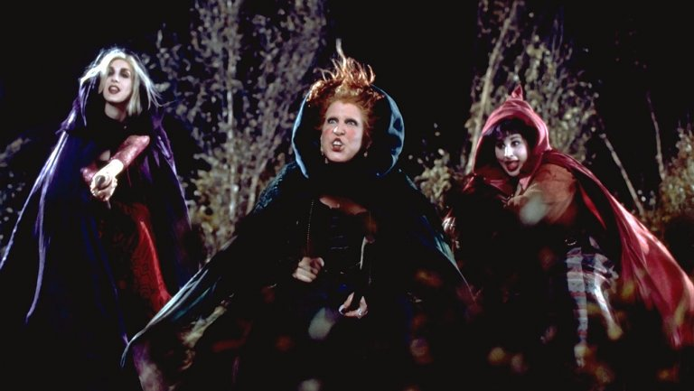 HocusPocus TV movie remake in the works at Disney Channel