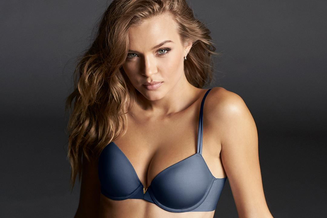 The hottest bra. The coolest shade. It's Sexy Illusions in new blue hues. $44.50 & up. https://t.co/5bu7LqfEmQ https://t.co/7dkw4Is0jo