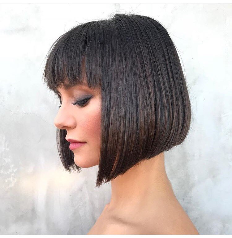 New role, new look. A #BangingBob with a #FrenchFringe for my French movie.  @RiawnaCapri https://t.co/u0jO1vSepz