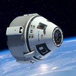 Crewed Starliner test flight could slip to 2019 - SpaceNews.com