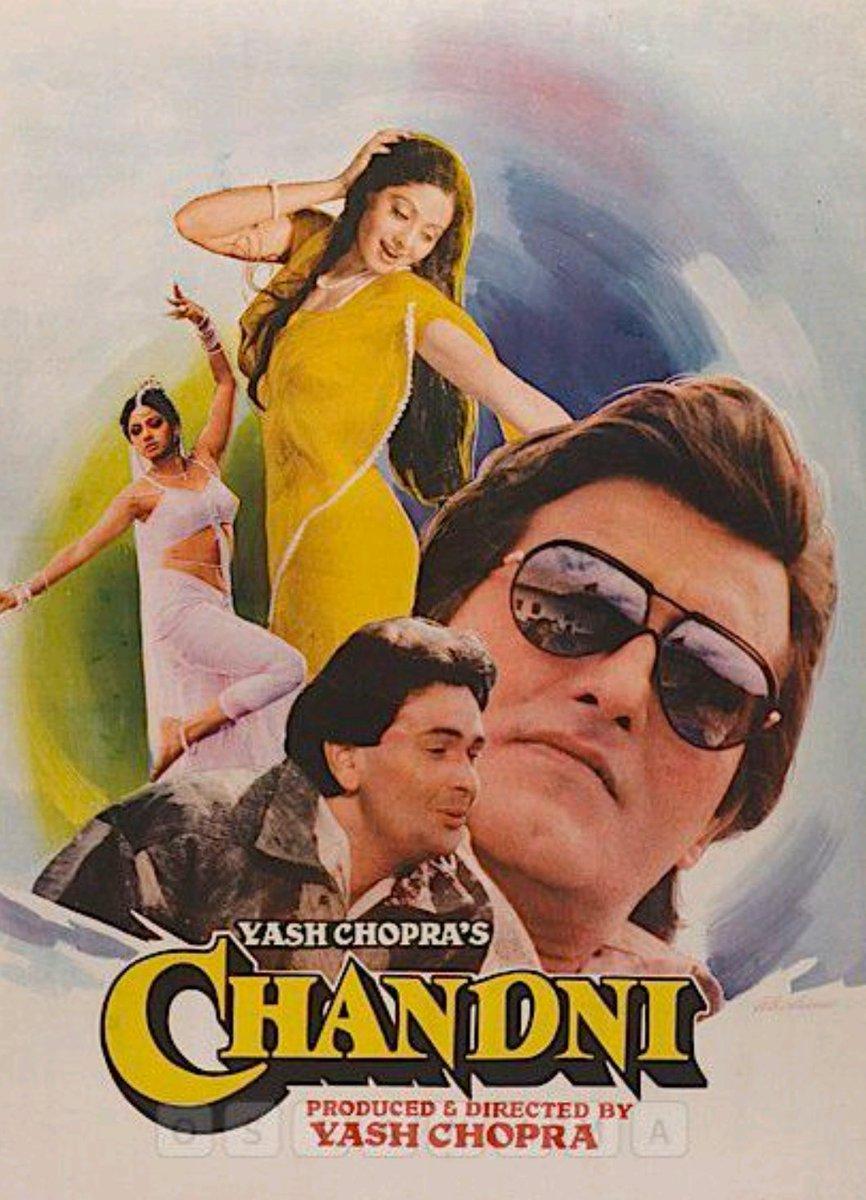Chandni movie