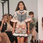 Fashion Week de Paris : la cowgirl Chloé