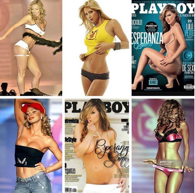 1 pic. Mis recuerdos con Playboy, gracias #HughHefner RIP... https://t.co/ElPHNN8Ouw