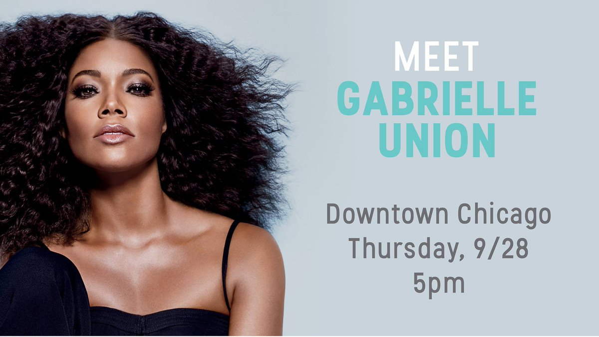 See you soon Chicago! @ultabeauty at 430 N Michigan Ave https://t.co/EcfR23fYt9