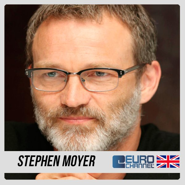 Stephen Moyer turns 48 today, wish him a happy birthday!
