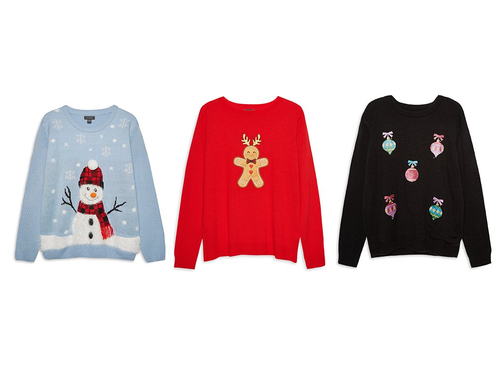 14 Primark Christmas Jumpers To Buy This Year