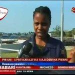 Upatikanaji Wa Maji Jiji La DSM Na Mkoa Wa Pwani