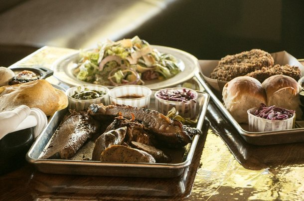 Smokin' Q's BBQ and Beer House fills your barbecue craving (photos)