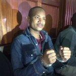 Supporters thwart bid to re-arrest Babu Owino