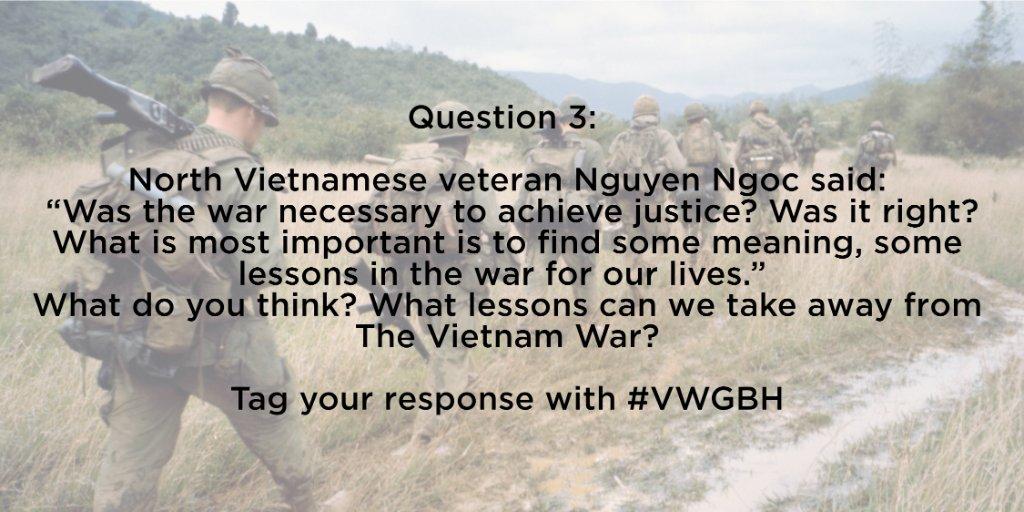 #VietnamWarPBS
