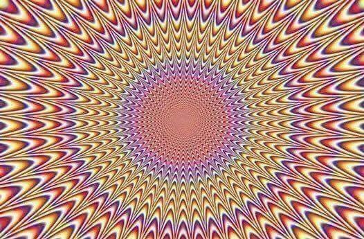 Las mejores ilusiones ópticas: https://t.co/EcwQ4QToWN