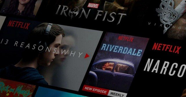 Netflix to spend Can$500 mln to make films, TV shows in Canada