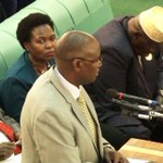 NRM MPs Commend Kadaga on Evicting Chaotic Opposition MPs from Parliament