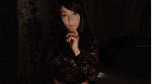Let 's sweet voice #mesmerize you! OxaW4n36iD #hypnodomme #mindfuck #iWantClips