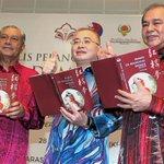 Classic China novel now in Bahasa Malaysia - Nation