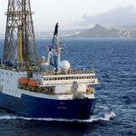 Scientists return from studying the lost, sunken continent of Zealandia