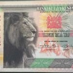 Activist Omtatah sues Central Bank of Kenya over new currency