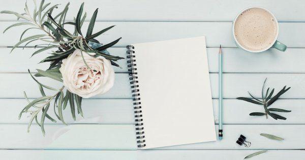 3 carnets pour mieux s'organiser et aller au bout de ses objectifs