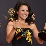 Actress Julia Louis-Dreyfus reveals she has breast cancer