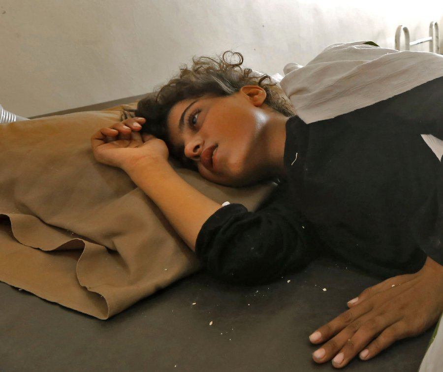 Bubonic, pneumonic plague outbreak kills 19 in Madagascar