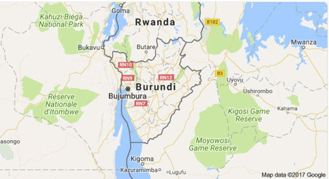African vote throws UN Burundi abuse probe into question