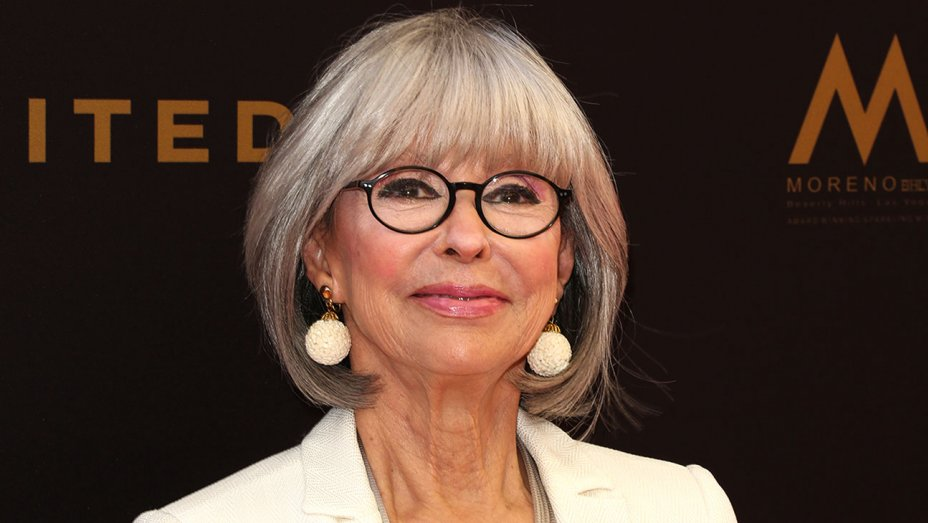 Rita Moreno, Laverne Cox and Weinstein Co. to receive Outfest legacy awards