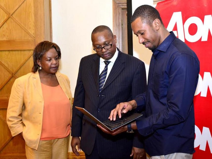 Cybersecurity policy to save firms Sh400 million