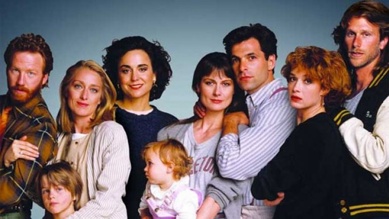 'Thirtysomething' at 30: The Highs, Lows and How the ABC Drama Broke the Mold