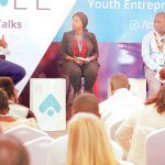Ngowi challenges young entrepreneurs to be more creative