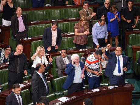 Is Tunisia's women's rights push just a smokescreen?