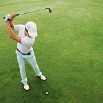 Golf tournament to benefit foundation for spinal cord injuries
