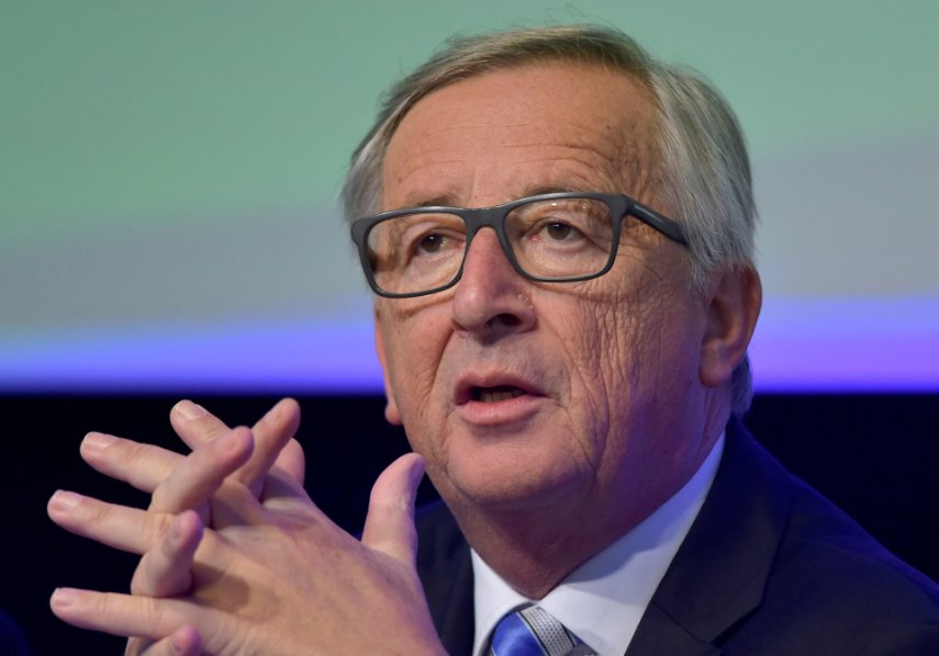 Only 'miracles' can move Brexit talks forward by October, EU tells Britain