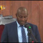 Nyeri Governor Wahome Gakuru vows to fight corruption in the county