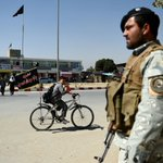 Suicide bomb attack near Shiite mosque in Kabul
