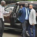 Babu Owino dares President Uhuru Kenyatta to vie in Embakasi East Constituency
