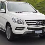 Own a white Mercedes 4WD? You could help WA police in a murder case