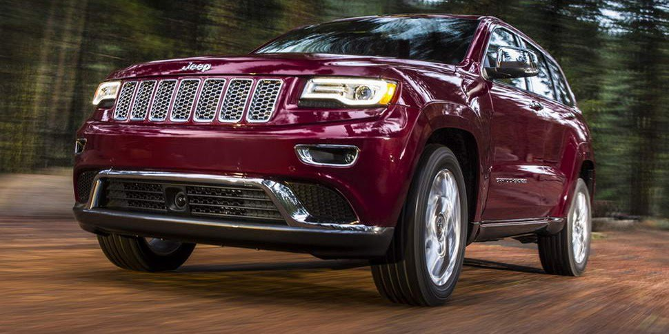 FCA To Discuss Diesel Emissions Settlement