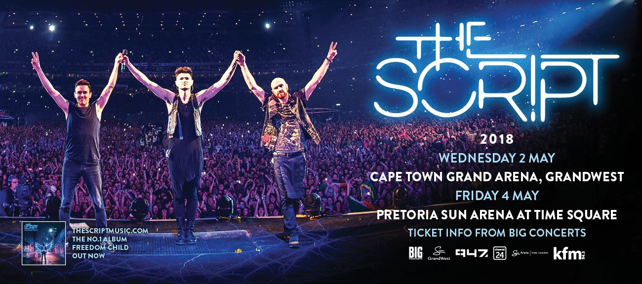 ���� South Africa! Our #FreedomChildTour is now on sale now! Tickets available here! https://t.co/RlH14WXJEM https://t.co/TOLOaEkrPj