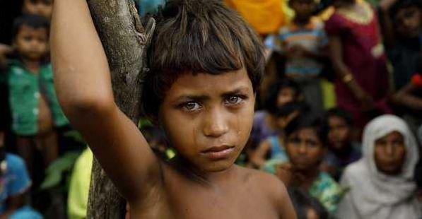 ¿Qué estamos haciendo para proteger a los niños #rohingya en Bangladesh? https://t.co/o0SW9T8ygH https://t.co/iIGrTcA2jD