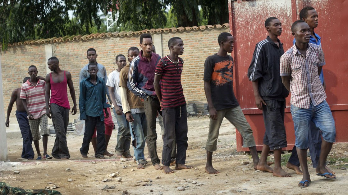 Burundi refugees pressured return home, says rights group