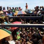 Burundi refugees being pressured to return home: rights group