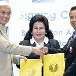 Celcom Axiata extends partnership with BAM ahead of Tokyo Olympics