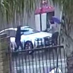 Perth woman with umbrella gives car thief more than he bargained for