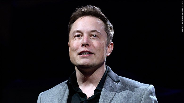 Elon Musk says SpaceX aims to land at least two cargo ships on Mars in 2022