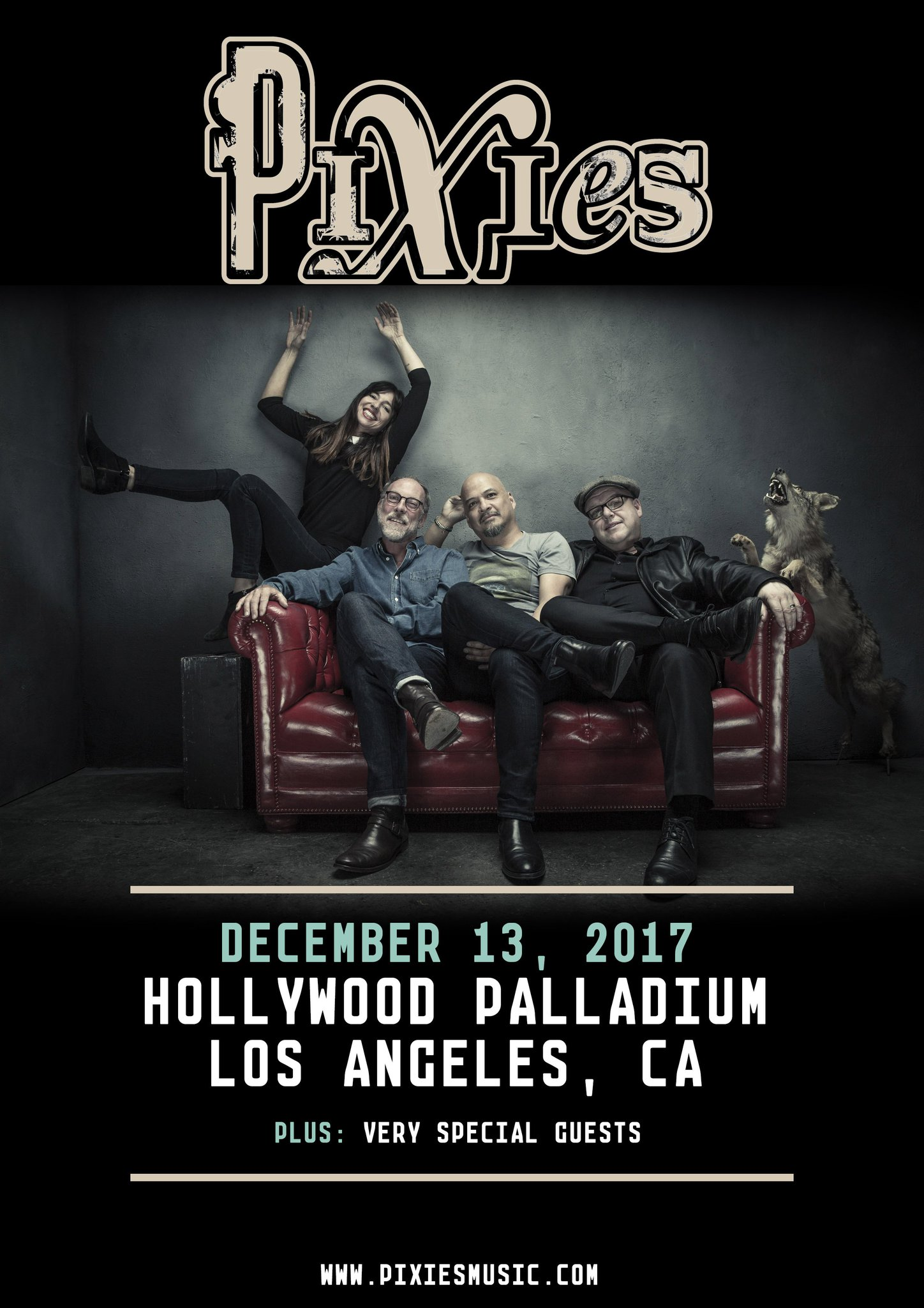 Los Angeles - our show at @ThePalladium is on-sale NOW. Find tickets here: https://t.co/HSjn2tXSdw https://t.co/HXjI2j67Ab