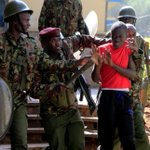 Kenya's history of political violence: colonialism, vigilantes and militias