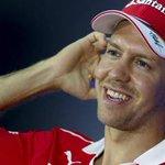 """Formula1 Vettel: """"Ferrari a posto; strane queste Mercedes...."""""""